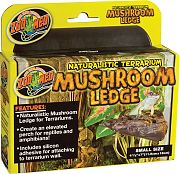 Zoo Med Mushroom Ledge Small