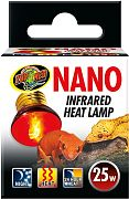 Zoo Med Nano Basking Spot Lamp 25 Watt