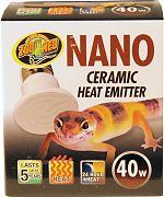 Zoo Med Nano Ceramic Heat Emitter 40 Watt