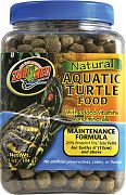 Zoo Med Natural Aquatic Turtle Food-Maintenance Formula