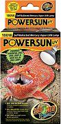Zoo Med Power Sun Uv 100 Watt