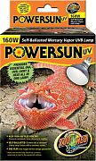 Zoo Med Power Sun Uv 160 Watt