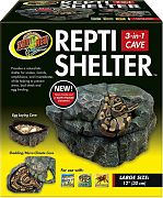 Zoo Med Repti Cave Large