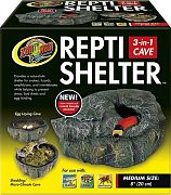 Zoo Med Repti Cave Medium