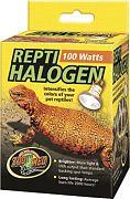 Zoo Med Reptile Halogen Bulb 100 Watt
