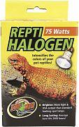 Zoo Med Reptile Halogen Bulb 75 Watt