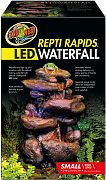 Zoo Med Reptirapids Led Waterfall