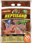 Zoo Med Reptisand Natural Red 20 Pound