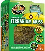 Zoo Med Terrarium Moss 15-20 Gallon