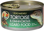 Zoo Med Tortoise/Lizard Food