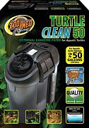 Zoo Med Turtle Clean 50 External Cannister Filter