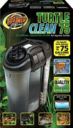 Zoo Med Turtle Clean 75 External Cannister Filter