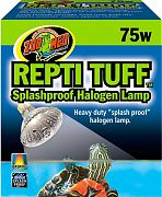 Zoo Med Turtles Heavy Duty Halogen Lamp 75 Watt